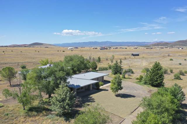 12905 E Mingus Vista Drive, Prescott Valley, AZ 86315 (#1023628) :: West USA Realty of Prescott