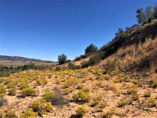 11911 E Arabian Lane, Dewey-Humboldt, AZ 86327 (#1023862) :: Shelly Watne