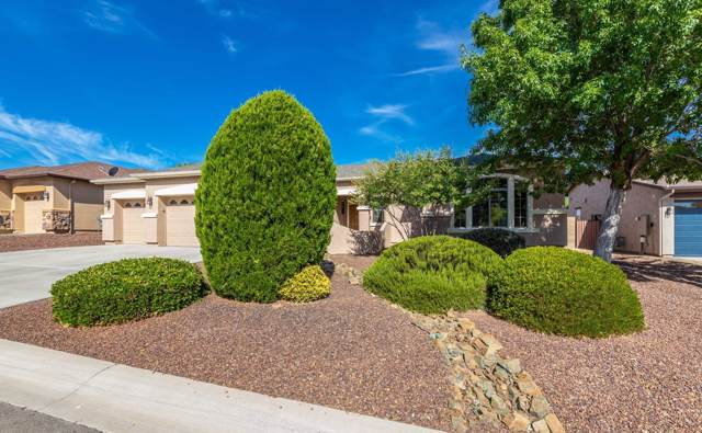 1509 E Yorkshire Avenue, Chino Valley, AZ 86323 (#1024036) :: HYLAND/SCHNEIDER TEAM