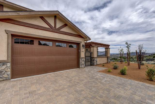 546 Osprey Trail, Prescott, AZ 86301 (#1024631) :: West USA Realty of Prescott