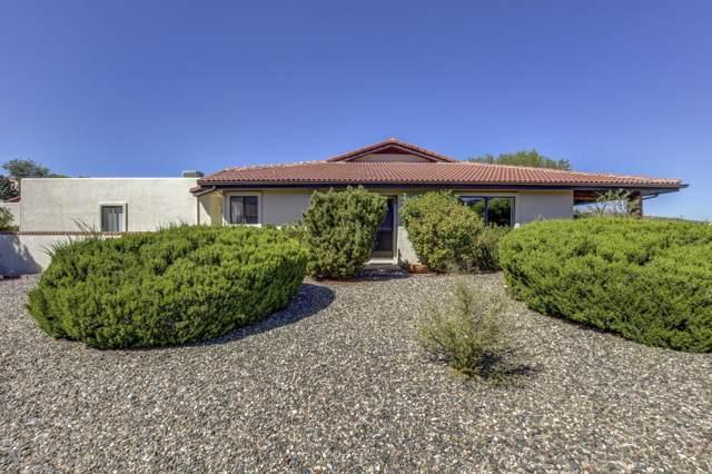 422 Lodgepole Drive, Prescott, AZ 86301 (#1024639) :: West USA Realty of Prescott