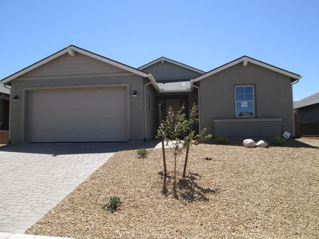 502 Hudgens Lane, Clarkdale, AZ 86324 (#1025707) :: West USA Realty of Prescott