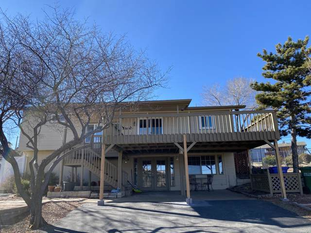 2790 Frisco Peaks Drive, Prescott, AZ 86301 (#1025815) :: West USA Realty of Prescott