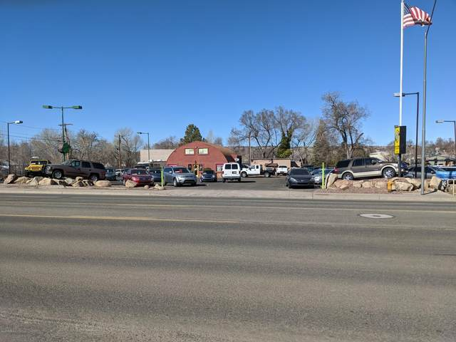 620 E Sheldon Street, Prescott, AZ 86301 (#1026043) :: Shelly Watne