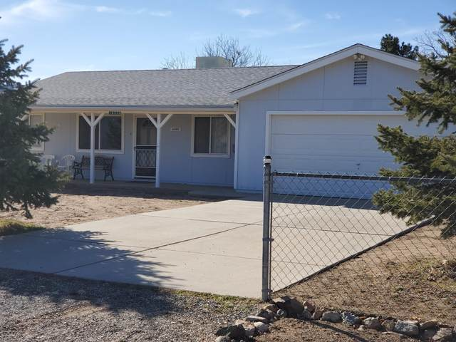 18556 S Joseph Hodge Road, Peeples Valley, AZ 86332 (#1027142) :: West USA Realty of Prescott