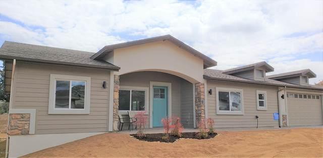 533 N Hopi Trail, Dewey-Humboldt, AZ 86327 (MLS #1028590) :: Conway Real Estate