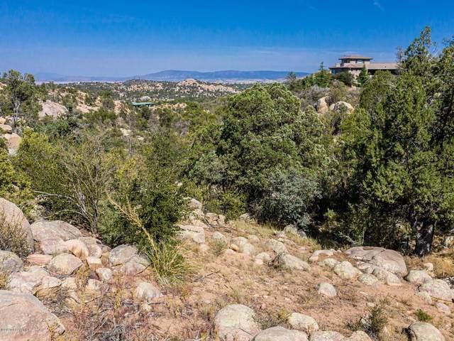 1395 Dana Lee Circle, Prescott, AZ 86305 (MLS #1028763) :: Conway Real Estate