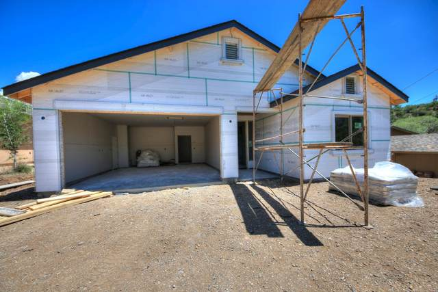 1795 N Lapis Drive, Prescott, AZ 86301 (MLS #1029362) :: Conway Real Estate
