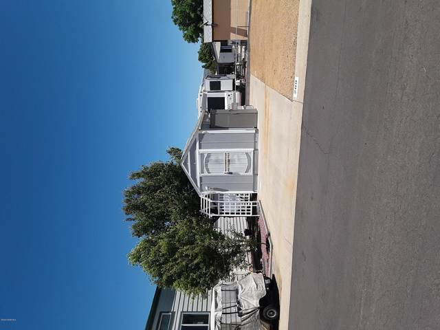 893 N Mountain Brush Drive, Prescott Valley, AZ 86314 (MLS #1029816) :: Conway Real Estate