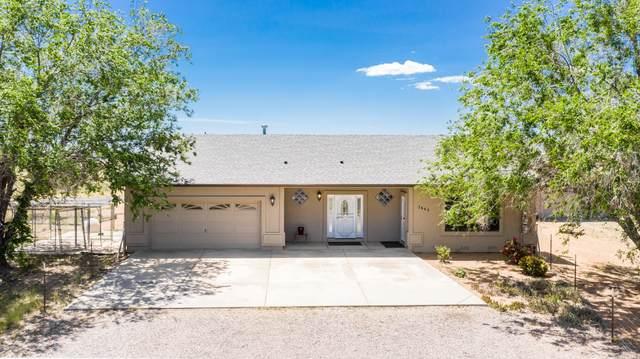 7645 E Memory Lane, Prescott Valley, AZ 86315 (MLS #1029888) :: Conway Real Estate