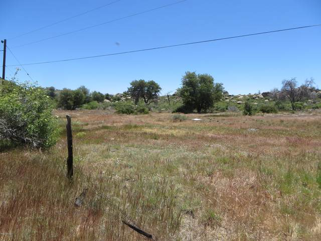 17563 W Foothill Road, Yarnell, AZ 85362 (MLS #1029968) :: Conway Real Estate