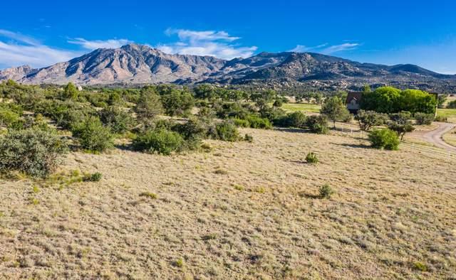 000 W Buffalo Ridge Road, Prescott, AZ 86305 (#1030325) :: West USA Realty of Prescott