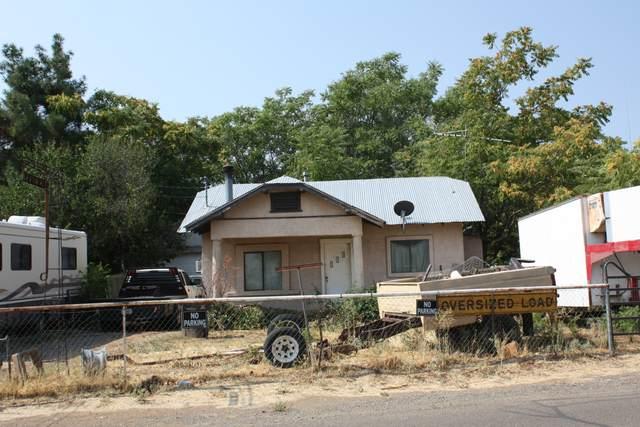 12811 Central Avenue, Mayer, AZ 86333 (#1032290) :: Prescott Premier Homes | Coldwell Banker Global Luxury