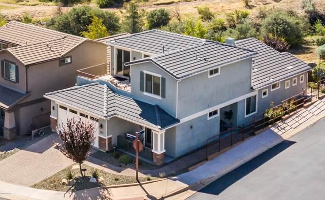 1615 Bonavista Place, Prescott, AZ 86301 (#1032533) :: West USA Realty of Prescott
