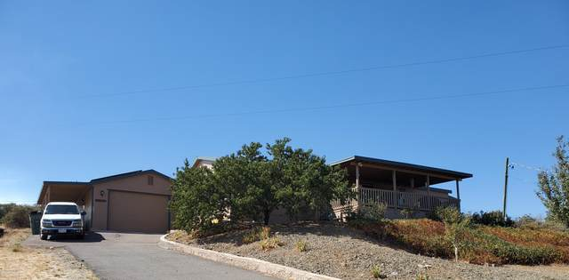 12345 E Main Street, Mayer, AZ 86333 (#1033503) :: Shelly Watne
