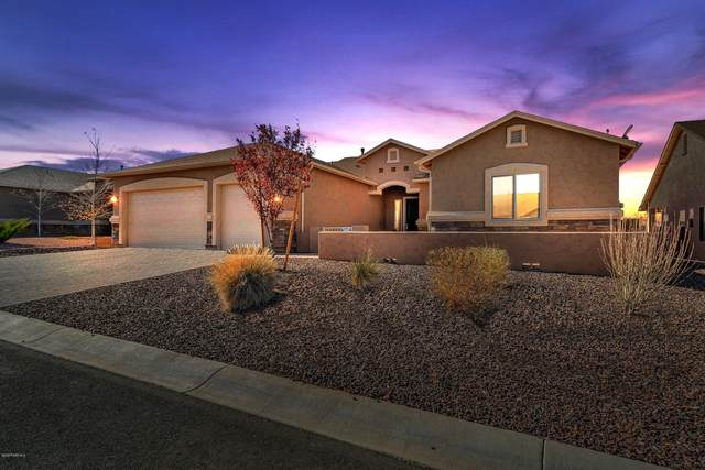 4008 N Hanover Drive, Prescott Valley, AZ 86314 (#1034684) :: Prescott Premier Homes   Coldwell Banker Global Luxury