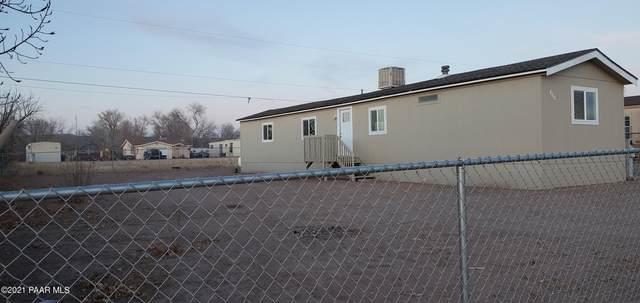 440 W Rio Trail, Paulden, AZ 86334 (MLS #1035032) :: Conway Real Estate