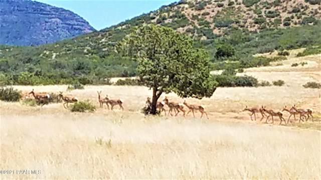 10370 E Desert Winds Way, Prescott Valley, AZ 86315 (#1036083) :: Shelly Watne
