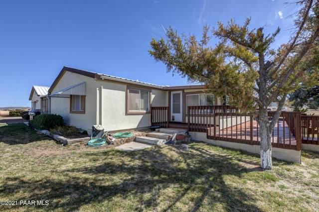 10555 N Orion Way, Prescott Valley, AZ 86315 (#1036763) :: Shelly Watne