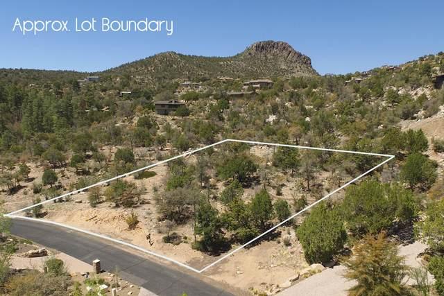 2287 Golf Club Lane, Prescott, AZ 86303 (MLS #1037301) :: Conway Real Estate