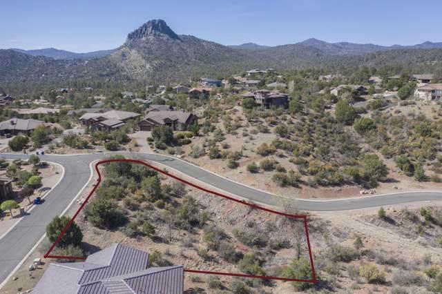 1434 Hollowside (Omc) Way, Prescott, AZ 86305 (MLS #1037366) :: Conway Real Estate