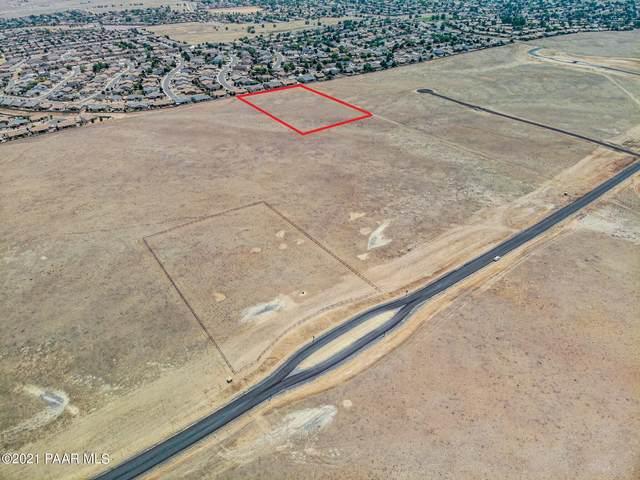 015e-3 Copperfield Road, Prescott Valley, AZ 86315 (#1037928) :: Shelly Watne