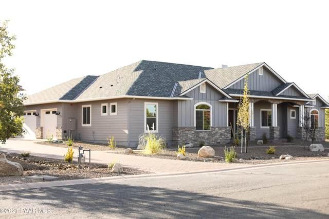 1584 Winners Circle, Prescott, AZ 86301 (#1038339) :: Shelly Watne