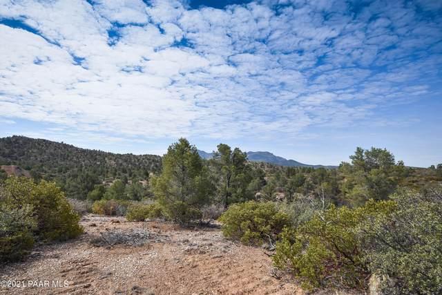 6175 W Mira Drive, Prescott, AZ 86305 (#1039809) :: Prescott Premier Homes   Coldwell Banker Global Luxury