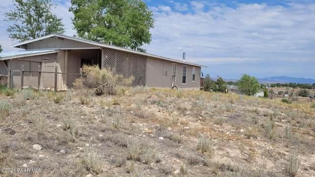 3355 N Lizard Lane, Chino Valley, AZ 86323 (MLS #1040064) :: Conway Real Estate