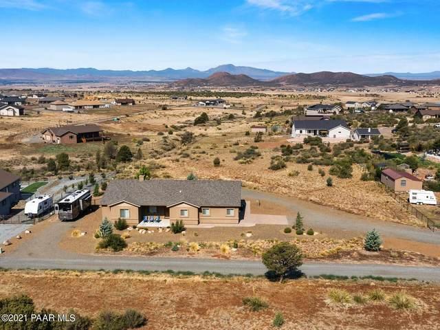 9500 N Portland Pass, Prescott Valley, AZ 86315 (#1040215) :: Prescott Premier Homes | Coldwell Banker Global Luxury