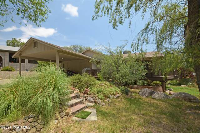 1817 Foothill Drive, Prescott, AZ 86303 (#1040225) :: Shelly Watne