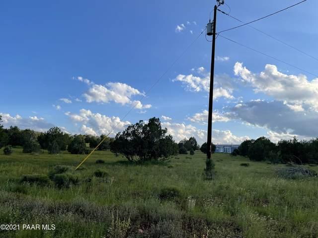 1608 Ridgeview Drive, Ash Fork, AZ 86320 (#1040416) :: Shelly Watne