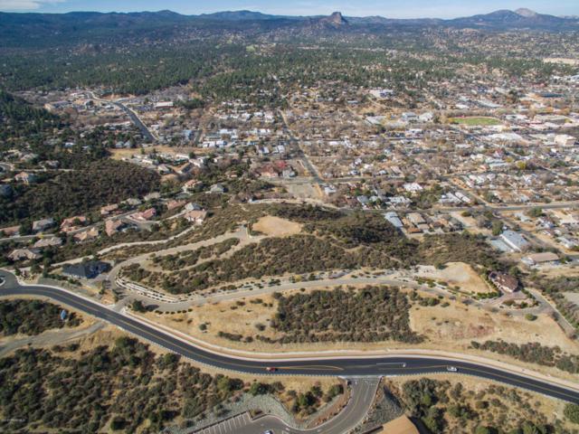 465 E Palmer Place, Prescott, AZ 86303 (MLS #978427) :: Conway Real Estate