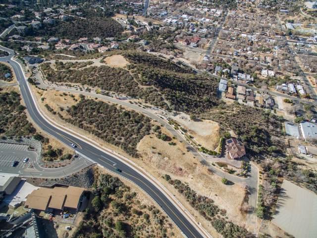 475 W Palmer Place, Prescott, AZ 86303 (MLS #978431) :: Conway Real Estate