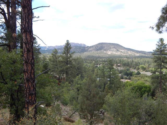 1800 Windy Walk Lane, Prescott, AZ 86305 (#979330) :: HYLAND/SCHNEIDER TEAM