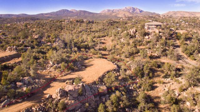 1380 Dalke Point (Lot #56), Prescott, AZ 86305 (#995645) :: HYLAND/SCHNEIDER TEAM