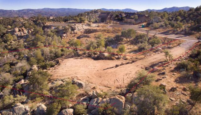 1378 Dalke Point (Lot #57), Prescott, AZ 86305 (#995646) :: HYLAND/SCHNEIDER TEAM