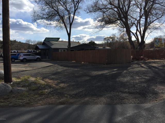 1590 N Swenson Street, Prescott, AZ 86305 (#1001254) :: HYLAND/SCHNEIDER TEAM