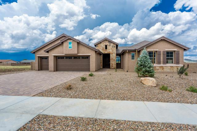 8826 Powder Horn Lane, Prescott Valley, AZ 86315 (#1003041) :: HYLAND-SCHNEIDER