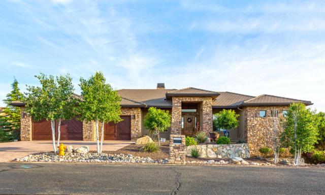 5605 Darius Circle, Prescott, AZ 86305 (#1003964) :: HYLAND/SCHNEIDER TEAM