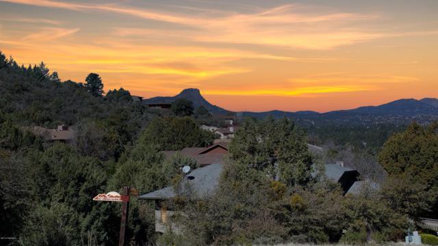 105 High Chaparral, Prescott, AZ 86303 (#1005308) :: West USA Realty of Prescott