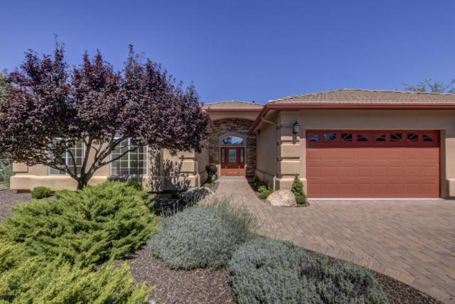 2156 W Mountain Oak Road, Prescott, AZ 86305 (#1006558) :: HYLAND/SCHNEIDER TEAM