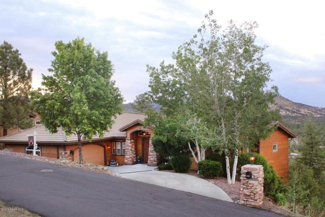 1796 Windy Walk Lane, Prescott, AZ 86305 (#1009916) :: HYLAND/SCHNEIDER TEAM