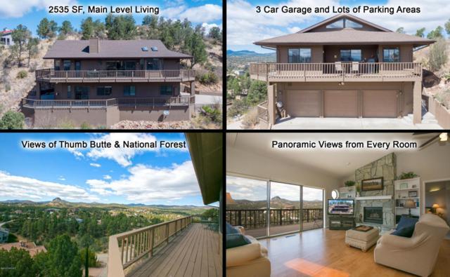 2365 Oakwood Drive, Prescott, AZ 86305 (#1011399) :: The Kingsbury Group