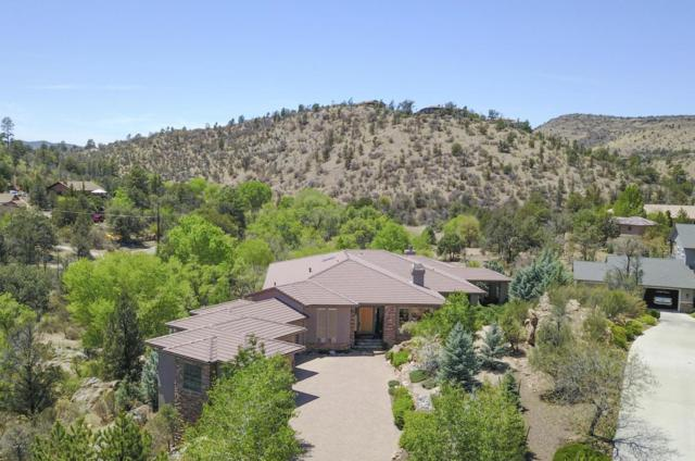 1493 Creek Trail, Prescott, AZ 86305 (#1012042) :: The Kingsbury Group