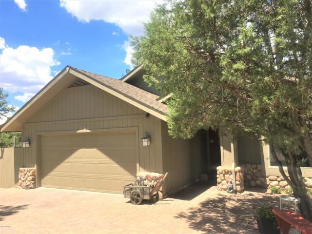 2321 N Madora Lane, Prescott, AZ 86305 (#1013574) :: HYLAND/SCHNEIDER TEAM