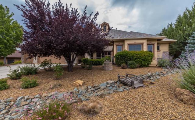 383 Bloomingdale Drive, Prescott, AZ 86301 (#1013816) :: HYLAND/SCHNEIDER TEAM