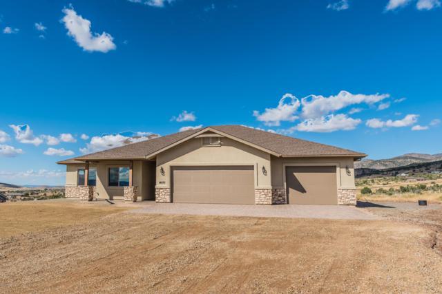 14430 E Gem Road, Prescott Valley, AZ 86315 (#1014182) :: HYLAND/SCHNEIDER TEAM