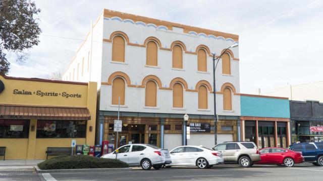 130 N Cortez Street 2A, Prescott, AZ 86301 (#1014638) :: Shelly Watne