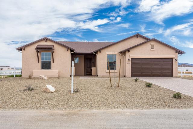 1439 Emily Drive, Chino Valley, AZ 86323 (#1014741) :: HYLAND/SCHNEIDER TEAM